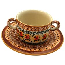 Pattern DU70 8.75 oz. Consommé Bowl