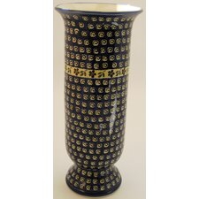 Traditional Pattern 175A Vase
