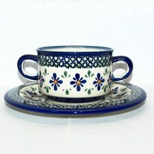 Pattern DU60 8.75 oz. Consommé Bowl