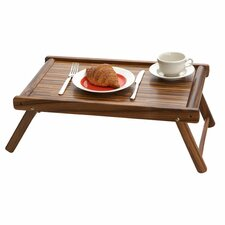 <strong>Woodard & Charles</strong> Acacia Bed Tray