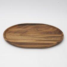 """18"""" Oval Platter"""