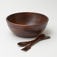 Chiang Mai Series Salad Bowl
