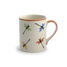 Dragonfly 21 oz. Mug (Set of 4)