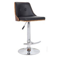 Florence Gas Lift Bar Stool