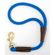 Traffic Leash in Blue