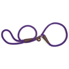 Slip Leash in Purple