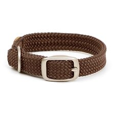 Double Braid Junior Dog Collar