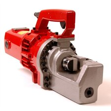 "Electric/Hydraulic Rebar Cutter for 1"" Grade 60 Rebar"