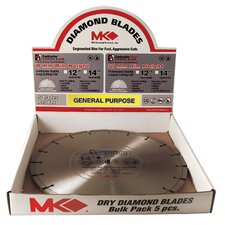 "14"" Contractor Plus™ Diamond Blade  167483"
