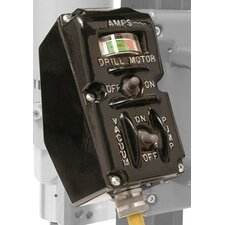 Manta Control Box-Dual Switch 120V