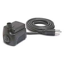 120V Electric Water Pump for MK-370 and MK-470