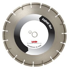 Wet Cutting Segmented Rim Blades MK-705W
