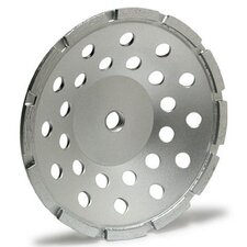 Single Row Cup Wheels MK-304CG-1
