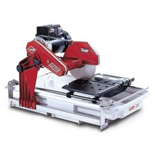 "MK-100 1.5 HP 115 V 10"" Blade Capacity Wet Cutting Tile Saw"