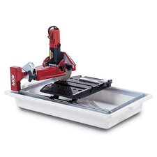 "MK-370EXP 7.4 Amp 1.25 HP 120V 7"" Blade Capacity Electric Wet Cutting Tile Saw"