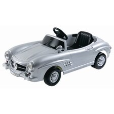 6V Mercedes-Benz 300-SL Car