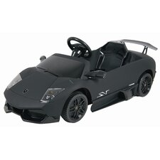 Lamborghini Murcielago 6V Battery Powered Car