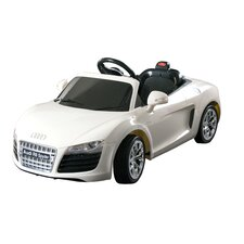 Audi R8 Spyder 6V Battery Powered Car