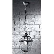 Nerezza1 Light Hanging Lantern