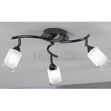 Campani 3 Light Ceiling Spotlight