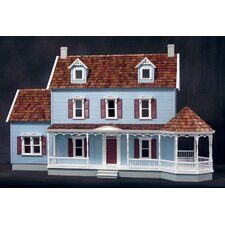 Maple Hill Dollhouse