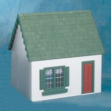 Junior Series Cape Cottage Jr. Dollhouse