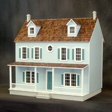 Junior Series The Lancaster Dollhouse
