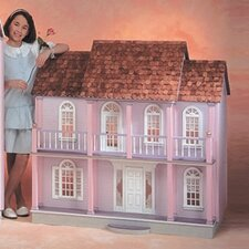 Playscale Estate Dollhouse
