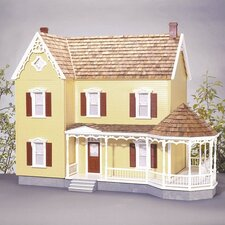 New Concept Dollhouse Kits Addison Dollhouse