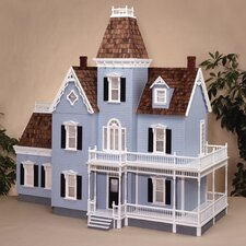 New Concept Dollhouse Kits Woodstock Dollhouse