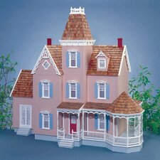 New Concept Dollhouse Kits Northview Dollhouse