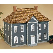 Half Scale Thornhill Dollhouse Kit