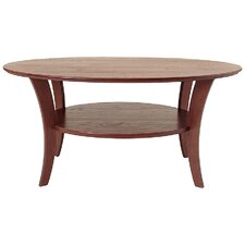 <strong>Manchester Wood</strong> Coffee Table