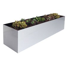 Madiera Rectangular Window Box