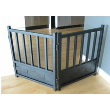 Royal Weave Free Standing Dog Gate