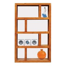 200cm x 120cm Mix Shelf Cube