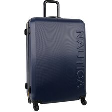 "<strong>Nautica</strong> Striker 28"" Hardsided Suitcase"