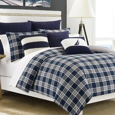 Eddington Comforter Set