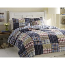 Chatham Quilt Collection