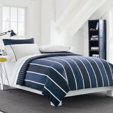<strong>Nautica</strong> Knots Bay Comforter Set