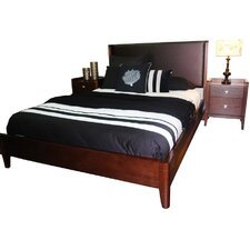Mantra King Bedroom Set
