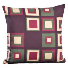 Gridlock Pillow