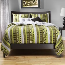 Radiant Flux Bedding Collection
