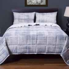 Vintage Wear 3 Piece Quilt Set Collection