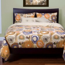 Enchanted Maze Duvet Set Collection