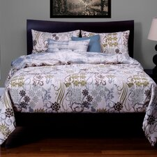 Ornamental Duvet Set Collection