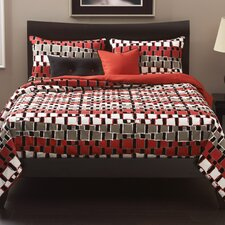 Urban Exchange Duvet Set