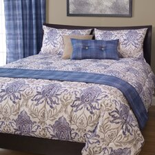 Genoa 3 Piece Quilt Set Collection