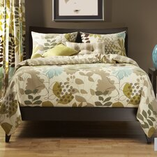 English Garden Duvet Set Collection