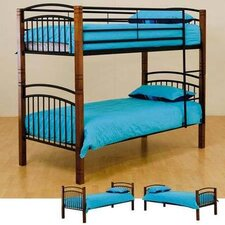Buncy King Single Bunk Bed